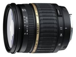 Объектив Tamron SP 17-50mm F2.8 XR Di II LD (Canon EF-S)