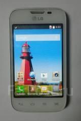 LG Optimus L40. Б/у