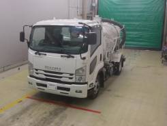 Isuzu Forward. илосос, 5 190 куб. см. Под заказ