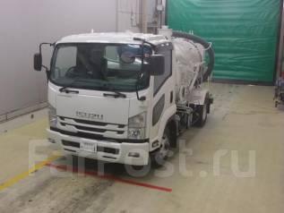 Isuzu Forward. илосос, 5 190 куб. см. Под заказ