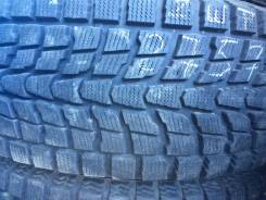 Dunlop Grandtrek SJ6. Зимние, без шипов, 2010 год, износ: 5%, 2 шт