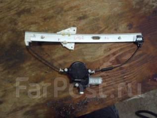 Стеклоподъемный механизм. Mazda Demio, DE3FS