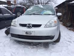 Mazda Demio. DY3R, ZJVE