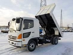 Hino Ranger. Самосвал, HINO Ranger, Япония - Владивосток., 6 700 куб. см., 4 000 кг. Под заказ