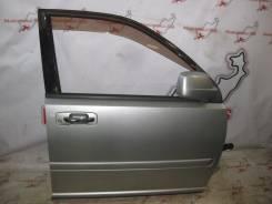 Дверь боковая. Nissan X-Trail, NT30