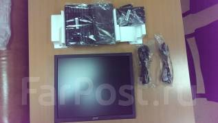 """Acer V176Lb. 17"""" (43 см), технология LCD (ЖК)"""