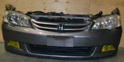 Ноускат. Honda Odyssey, RA8