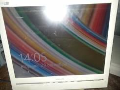"Philips. 15"" (38 см), технология LCD (ЖК)"