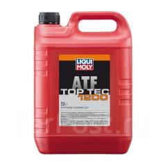 Liqui moly Top Tec ATF 1200. синтетическое