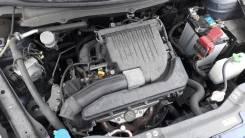 Коллектор выпускной. Suzuki Swift, ZC72S Двигатель K12B
