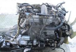 Двигатель в сборе. Nissan Terrano Regulus Двигатель QD32ETI