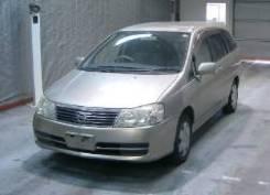 Фара. Nissan Liberty