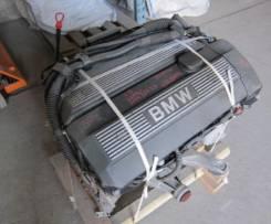 Двигатель в сборе. BMW X5 Двигатель M54B30. Под заказ
