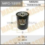 Фильтр масляный. Nissan March, ANK11