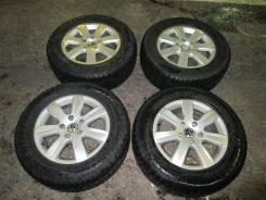 Volkswagen. 7.5x17, 5x130.00, ET50