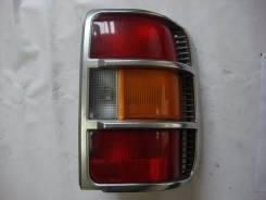 Стоп-сигнал. Mitsubishi Pajero Evolution, V55W Двигатель 6G74