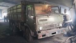 Камаз 55102. Продам Камаз-самосвал (колхозник), 10 800 куб. см., 10 000 кг.