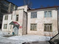 Сдается административное 2-х этажное здание. 295 кв.м., улица Чапаева 3, р-н Чапаева. Дом снаружи