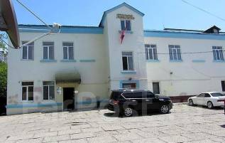 Действующий бизнес - гостиничный комплекс, Гостиница, г. Владивосток