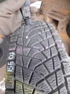 Bridgestone Blizzak DM-Z3. Зимние, без шипов, 2006 год, износ: 10%, 2 шт. Под заказ