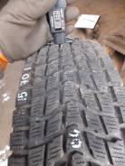 Dunlop Grandtrek SJ6. Зимние, без шипов, 2004 год, износ: 10%, 2 шт. Под заказ