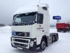 Volvo FH. 400 6x2, 2007г, 13 000 куб. см., 20 000 кг.