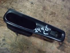 Кнопка стеклоподъемника. Nissan 180SX, KRPS13 Двигатель SR20DET