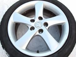 Mazda. 7.0x17, 5x114.30, ET55