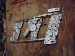 Стеклоподъемный механизм. Nissan 180SX, KRPS13 Двигатель SR20DET