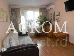 2-комнатная, улица Карбышева 30. БАМ, агентство, 46 кв.м. Интерьер