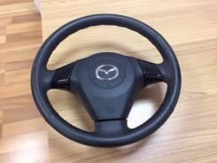 Подушка безопасности. Mazda Axela, BK3P, BK5P, BKEP Mazda Mazda3 MPS