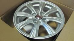 NZ Wheels. 6.0x14, 4x98.00, ET35, ЦО 59,0мм.