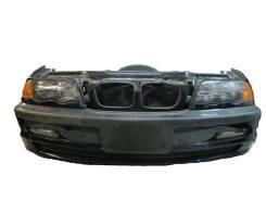 Ноускат. BMW 3-Series, E46/2