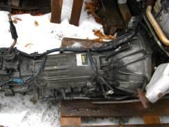 Автоматическая коробка переключения передач. Toyota Hilux Surf, KZN185, KZN185G, KZN185W Двигатель 1KZTE