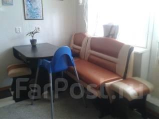 1-комнатная, горский микрорайон. Ленинский, частное лицо, 41 кв.м.