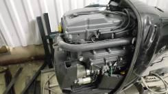Suzuki. 90,00л.с., 4х тактный, бензин, нога L (508 мм), Год: 2005 год