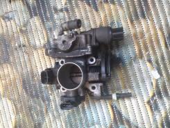 Заслонка дроссельная. Suzuki Jimny, JB23W Двигатель K6A