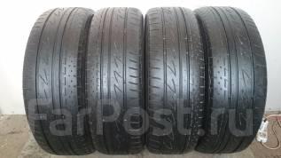 Bridgestone Playz RV. Летние, 2010 год, износ: 20%, 4 шт