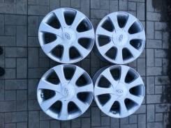 Audi. 7.0x17, 5x114.30, ET52, ЦО 67,0мм.
