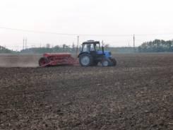 Куплю сельхоз-технику тракторы с навесными(для пахоты и посадки)