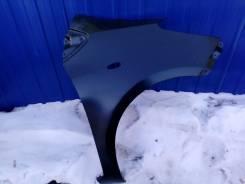 Крыло Toyota Vitz KSP90 05-10