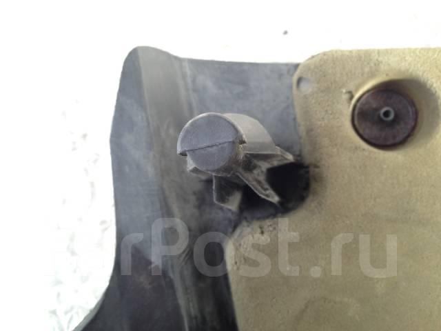 Защита двигателя пластиковая. Infiniti QX56 Двигатель VK56DE