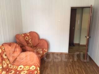 1-комнатная, улица Академика Курчатова 55. Гаризонт, агентство, 34 кв.м.