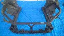 Рамка радиатора. Subaru Legacy B4, BL9, BLE, BL5 Subaru Outback, BP9, BPE Subaru Legacy, BLE, BP5, BP9, BL5, BL9, BPE Subaru Legacy Wagon, BPE Двигате...