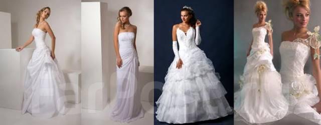 продажа свадебных платьев во владивостоке б у