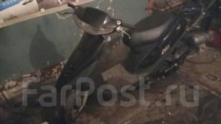 Honda Dio AF27. 49 куб. см., исправен, без птс, с пробегом