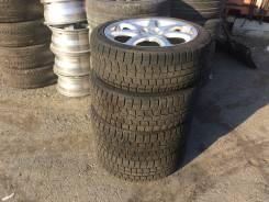 Dunlop Winter Maxx. Зимние, без шипов, 2013 год, износ: 30%, 4 шт