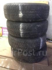 Комплект колес 175/65R14. 5.5x14 4x100.00 ET45 ЦО 70,0мм.