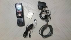 Sony Ericsson Walkman W900i. Б/у