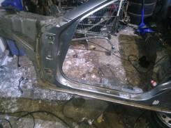 Порог пластиковый. Infiniti FX45 Nissan Infiniti FX45/35
